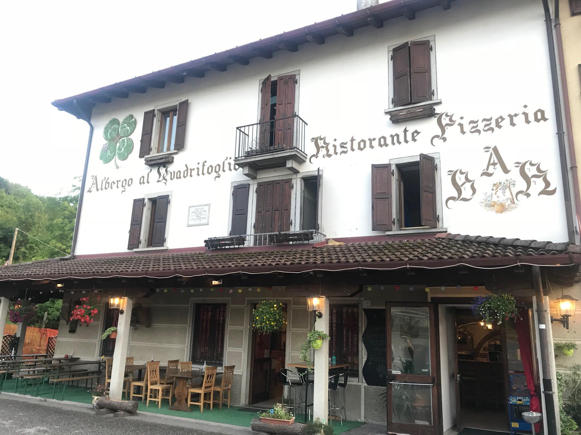A Montaione e San Gimignano, ospiti della Tenuta Quadrifoglio